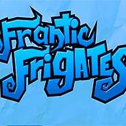Игра Неистовые фрегаты - картинка