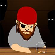 Игра Ой, пираты - картинка