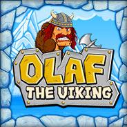 Игра Опасные прыжки викинга Олафа