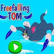 Игра Падение Тома