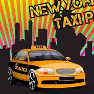 Игра Парковка такси в Нью Йорке - картинка