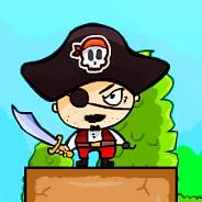 Игра Пираты: добыча