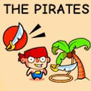 Игра Пираты: мороженое