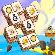 Игра Пираты: остров сокровищ
