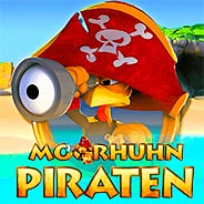Игра Пираты: охота на птиц