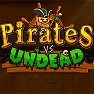 Игра Пираты против мертвых - картинка