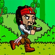 Игра Пираты: тропический клад