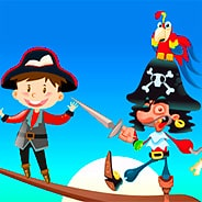 Игра Пираты: загадки