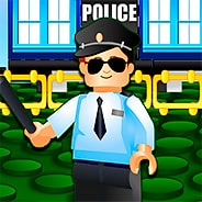 Игра Полиция: конструктор - картинка