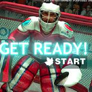 Игра Профессиональный хоккей - картинка