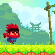 Игра Ранмару: смелый ниндзя