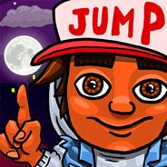 Игра Сабвей серф: прыжки