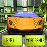 Игра Симулятор такси в Дубаи - картинка
