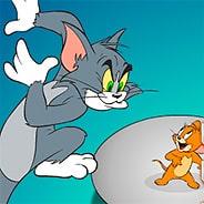 Игра Том и Джерри бомберы - картинка