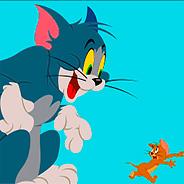 Игра Том и Джерри: карты памяти