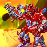 Игра Ультра роботы с оружием