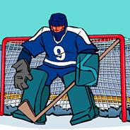 Игра Вызов для хоккеиста - картинка