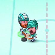 Игра Хоккей: легенды поля - картинка