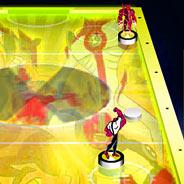 Игра Хоккей с пришельцами - картинка