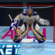 Игра Забить шайбу в хоккее