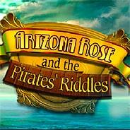 Игра Загадки пиратов и Аризона Роуз - картинка