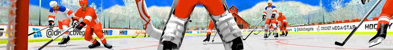 Игры Хоккей