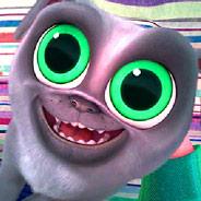 Игра Дружные мопсы: Пазл - картинка
