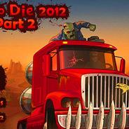Игра Earn to Die 2012 – Часть 2 - картинка