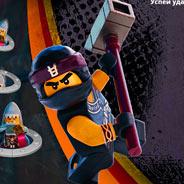 Игра Лего Ниндзяго: Ударь по Акуле