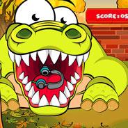 Игра Миллион в Пасти Крокодила