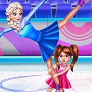 Игра Холодное Сердце: Ледяные Приключения