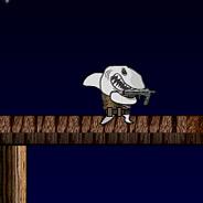 Игра Акула: Бродилка-Стрелялка - картинка