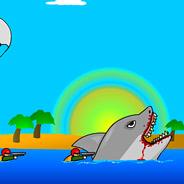 Игра Акула: Кровожадный Убийца - картинка