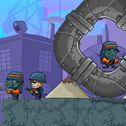 Игра Атака артиллерия 2 - картинка