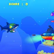 Игра Белая Акула: Террор в Глубокой Воде - картинка