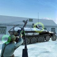 Игра Битва за Сталинград - картинка