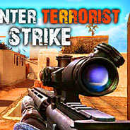Игра Counter Strike 3Д - картинка