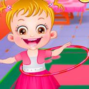 Игра Детский Садик и Малышка Хейзел - картинка