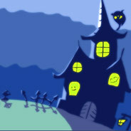 Игра Дом Призраков - картинка