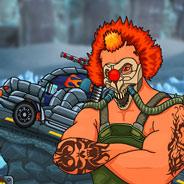Игра Дорога Ярости: Безумный Макс - картинка