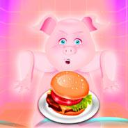 Игра Говорящая Свинка для Девочек 5 лет - картинка