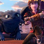 Игра Иккинг: Как Приручить Дракона