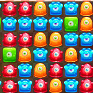 Игра Jelly Crush