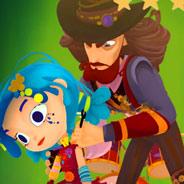 Игра Карабас Барабас: Сказочный Патруль