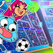 Игра Картун Нетворк: Футбол 2019