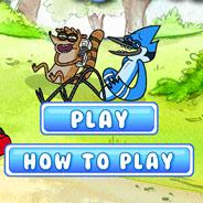 Игра Картун Нетворк: Прекрасный Мовин - картинка