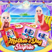 Игра Милый Сюрприз на День Мамы