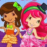 Игра Модное Преображение для Девочек 5 Лет