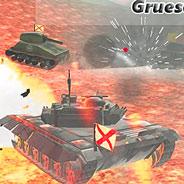 Игра Немецкие Танки на Войне
