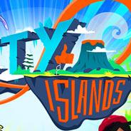 Игра Никелодеон: Острова Бесконечности - картинка